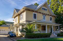Gleason-Carden House
