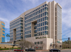 Ronald Reagan Federal Courthouse 2