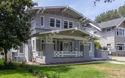 Covington House (210 S Birch)