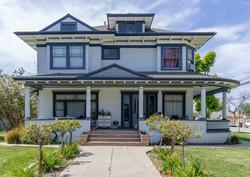 Heninger House (602 S Birch)