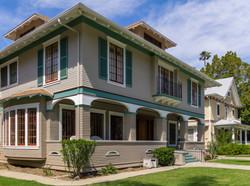 Smith-Frank House