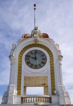 Spurgeon Clock Tower