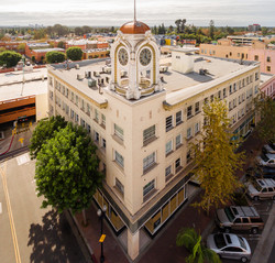 Spurgeon Building