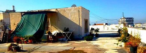 הערכת שווי זכויות בנייה בגג משותף