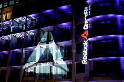 GLSAdvice Progetto e Allestimento Presentazione Reebok Crossfit Rimini I Suite