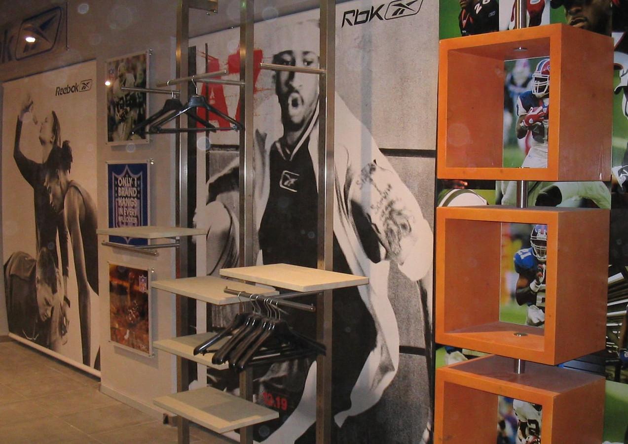 Progetto e Allestimento GLSAdvice Shop in Shop Reebok Rinascente Roma.jpg