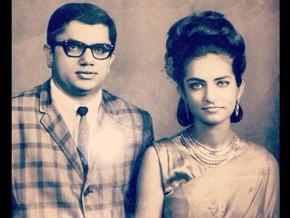My dear Nani's journey with GBM