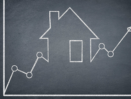 Housing Supply Is On the Rise