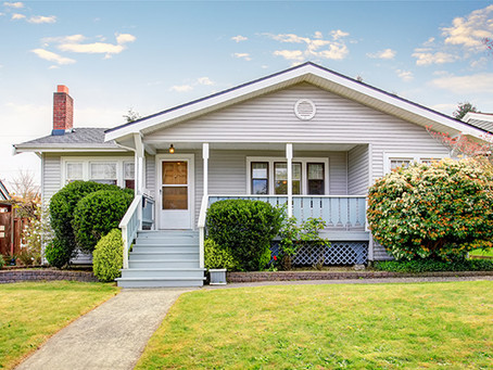 Buyers Now Prefer Existing Homes
