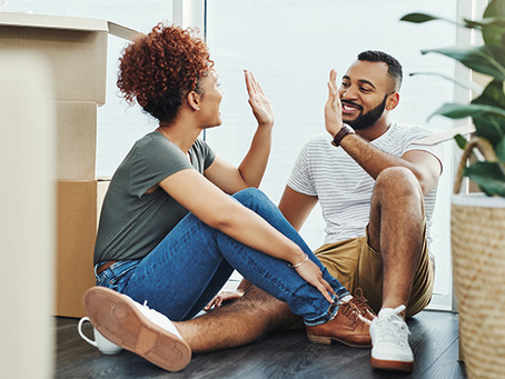 Homeownership Rate At Its Highest Point in 8 Years