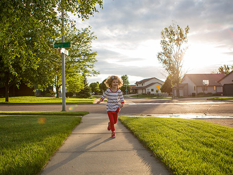 Are Homebuyers Moving to the Suburbs?
