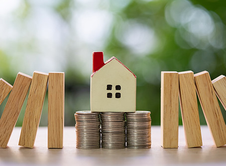 Low Rates = Affordable Homes