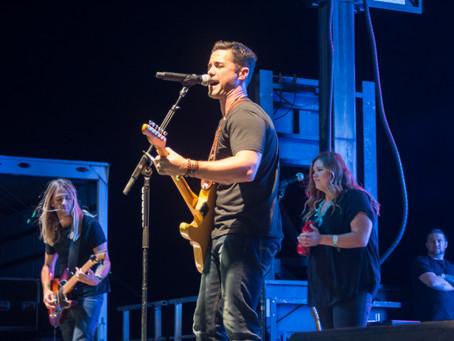#CFF2021 Artists' Spotlight: Scotty Mac Band