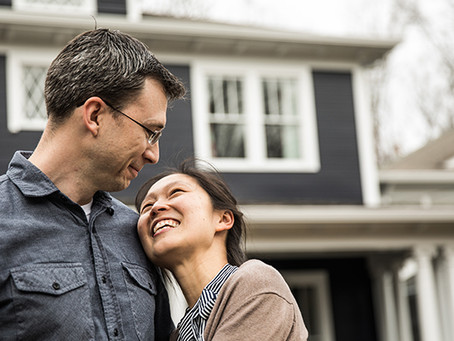 The Rate Continues to Rise in Homeownership