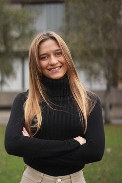 Mariana Monteiro - Vogal do Departamento