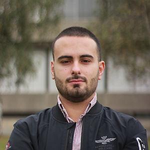 Francisco Almeida - Presidente da Direçã