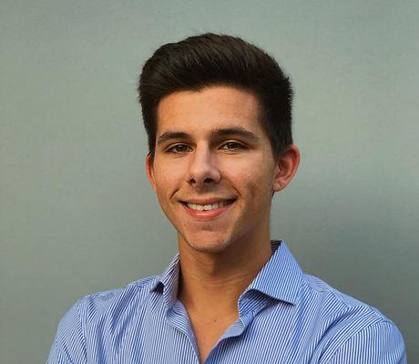 Tomás Cunha - Vogal da Mesa da Assemblei