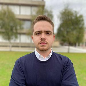 Gonçalo Castanheira - Vice-presidente da