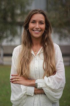 Sofia Teixeira - Vogal do Departamento d