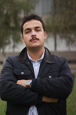 Gonçalo Lobo - Vice-presidente de Depart