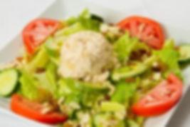 Park Avenue Signature Tuna Salad