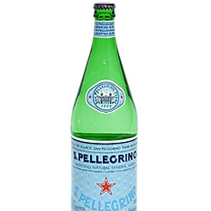 San Pellegrino Bottle - Large Size