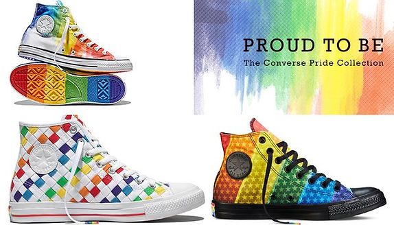 323abd05791a CONVERSE PRIDE COLLECTION 2016