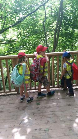 Toronto Kidz Summer Camp - Roncesvalles location