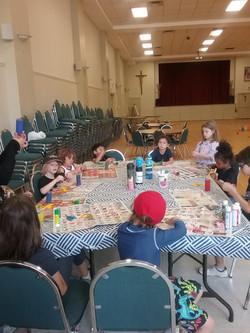 Toronto Kidz Summer Camp - Roncesvalles