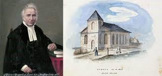 JOHN DUNMORE LANG (1799-1878) TURBULENT PRESBYTERIAN LEADER