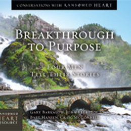 Breakthrough to Purpose