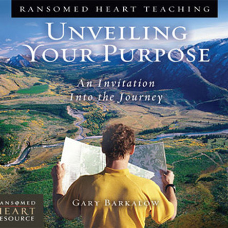 Unveiling your Purpose