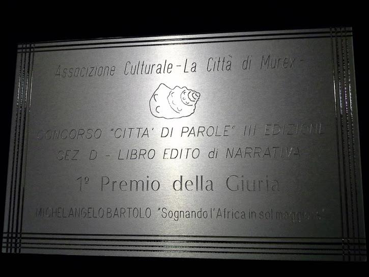 Premio Città di Parole