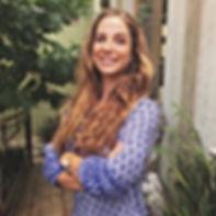Mariana Sampaio LMHC, MSW, CPP