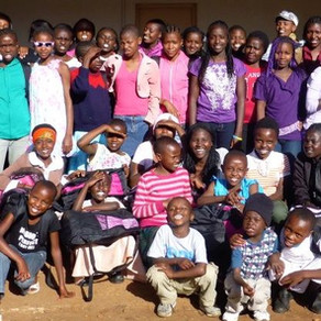 Education is the Future for Kenyan Girls