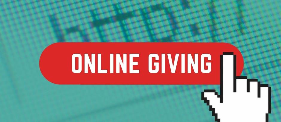 Church Teams Electronic Giving