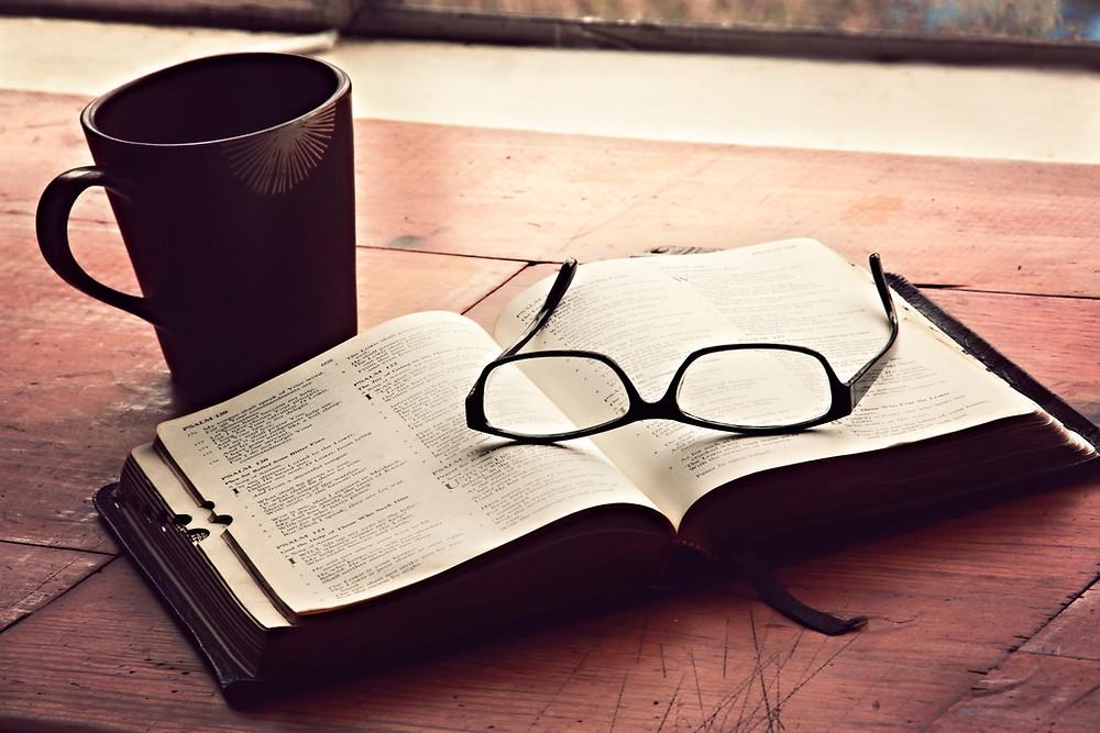 Bible Study FUMCK