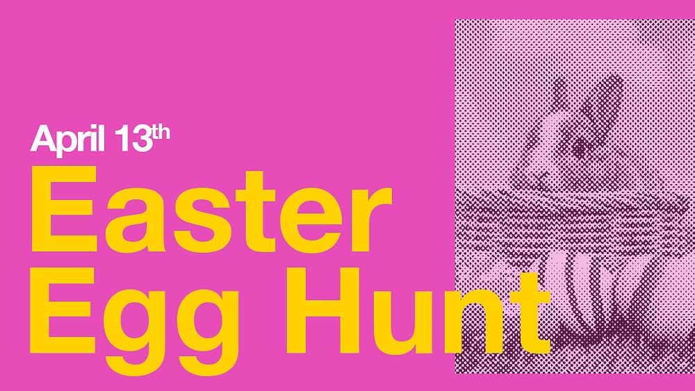 Easter Egg Hunt 2019 First United Methodist Church Kenosha
