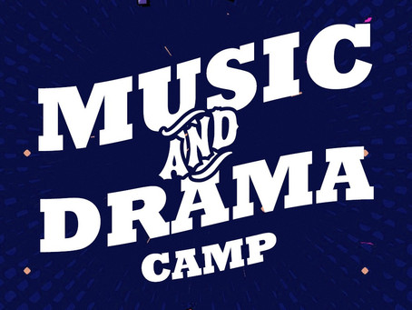 MAD CAMP - Aug. 19-23