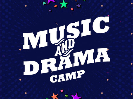 The 18th Annual Music and Drama (MAD) Camp