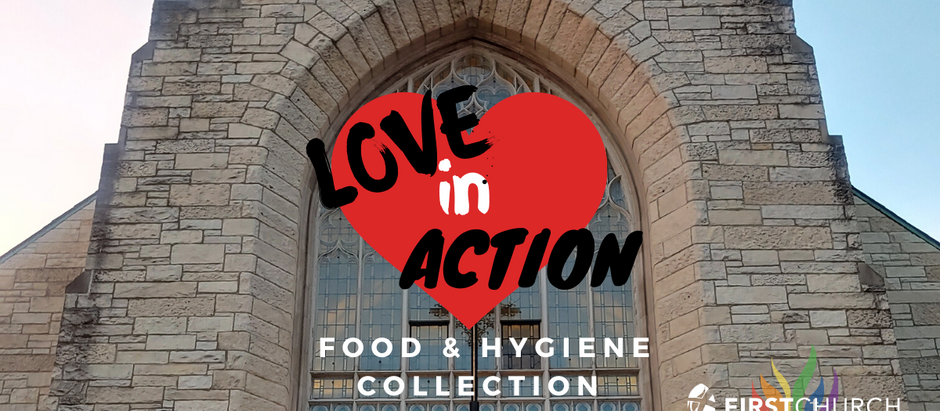Love in Action Drive - A look back