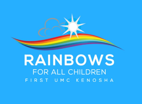 RAINBOWS: A CHILDREN'S SUPPORT GROUP