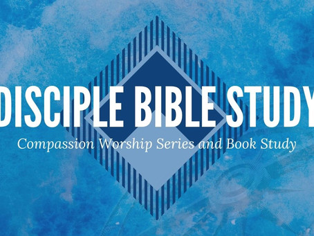 Disciple Bible Study