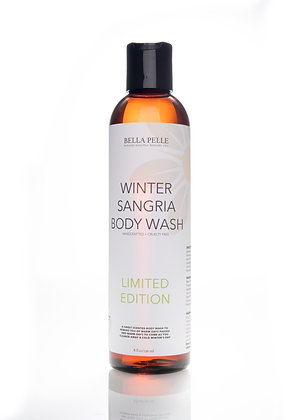 Winter Sangria Body Wash