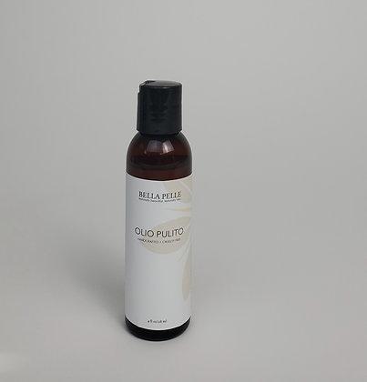 Olio Pulito (oil cleanser)