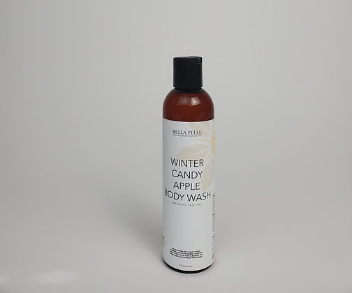 Winter Candy Apple Body Wash
