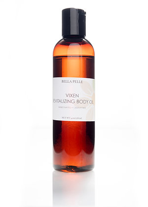 Vixen Revitalizing Body Oil