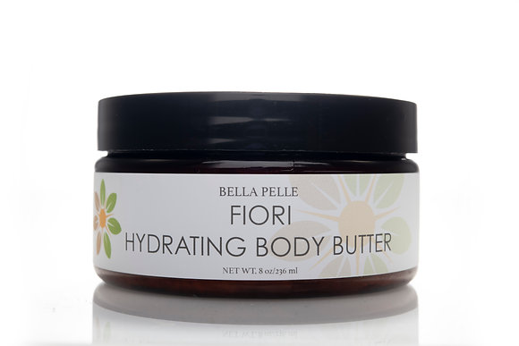 Fiori Body Butter