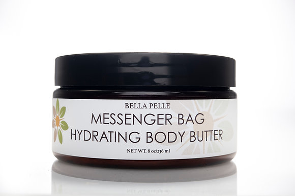 Messenger Bag Body Butter