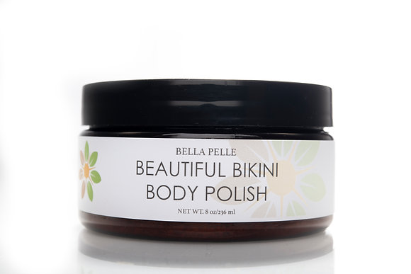 Beautiful Bikini Body Polish